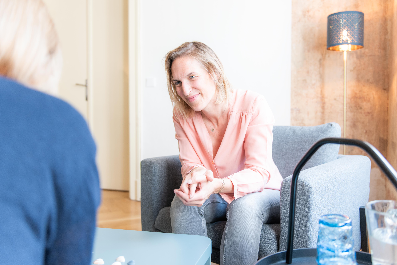 Psychotherapie | MMag. Susanne Wagner